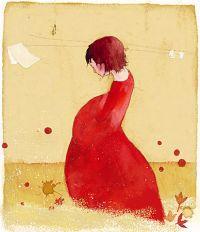 Эмоции беременной женщины, Игрокопилка